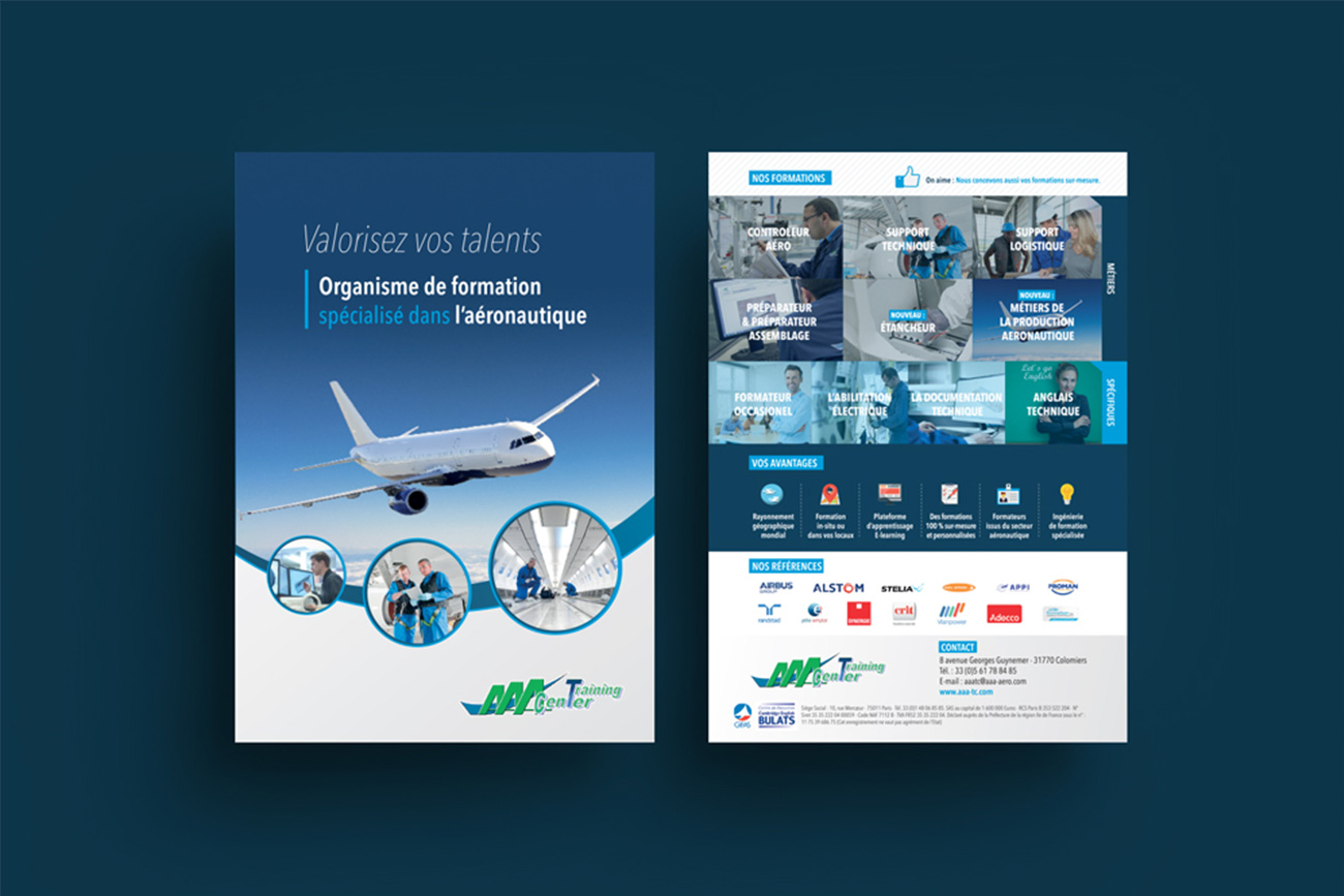 aaa-training-flyer-corporate